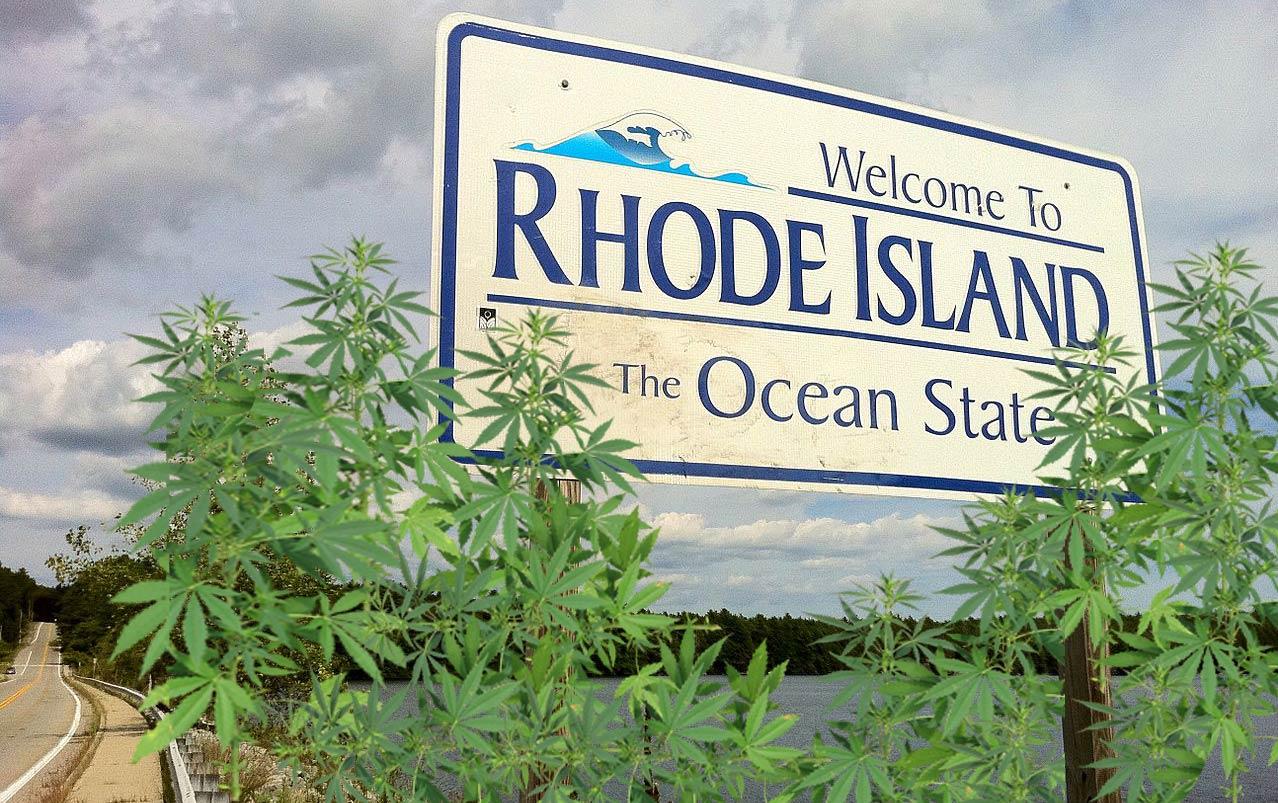 Rhode Island Marijuana Legalization Bill To Be Filed This Month, Senate Leader Says