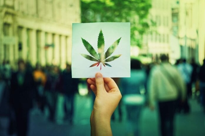Maryland Lawmakers Push To Legalize Marijuana And Expunge Convictions