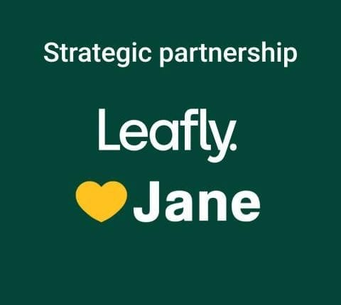 Jane & Leafly Join Forces An Interview with Socrates Rosenfeld CEO of Jane