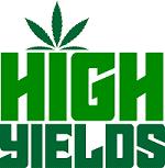 High Yields Cannabis/Marijuana/ Weed News