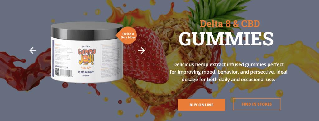 gummy joy delta 8 gummies